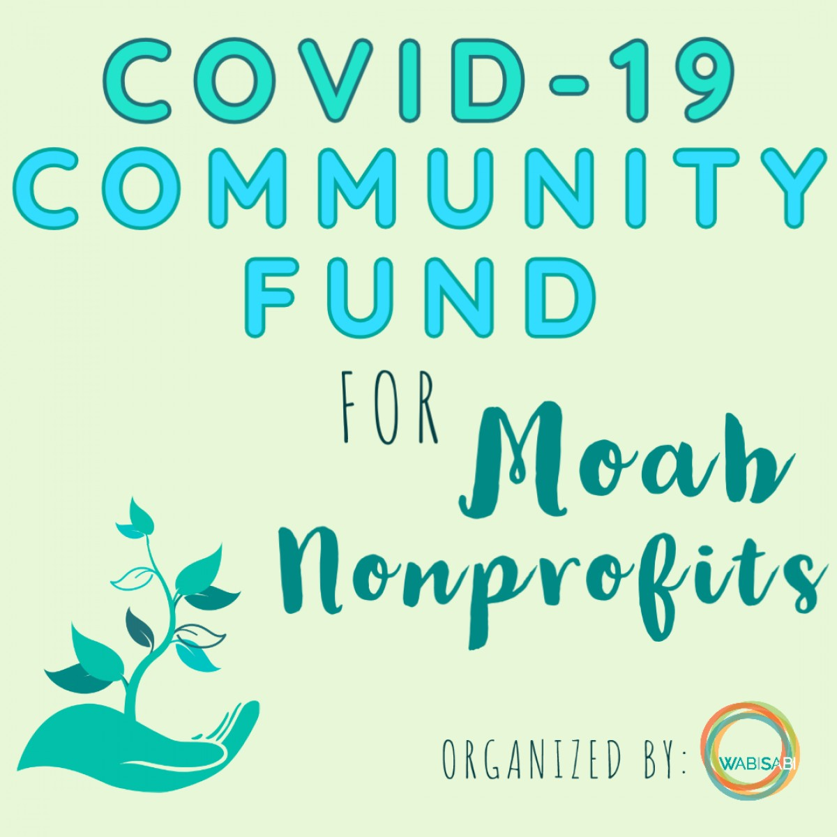 COVID-19 Community Fund for Nonprofits